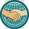Логотип Интернационал
